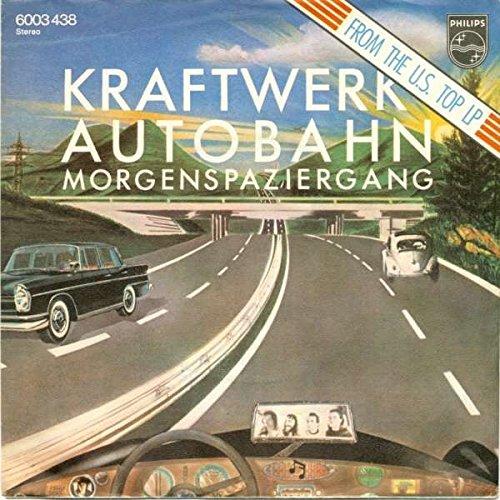 Kraftwerk - Autobahn - Philips - 6003 438