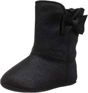 Best baby black boots size 2 Reviews