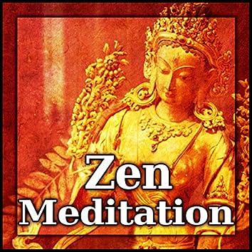 Zen Meditación – Zen Asiático, Resto, Flauta Orientales, Meditación Zen, Bienestar, Relajarse
