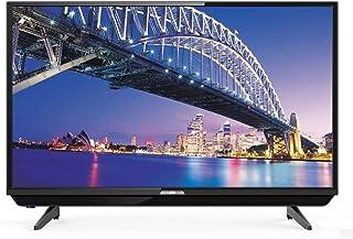 JVC 32 inches HD LED Television with Soundbar (Renewed)