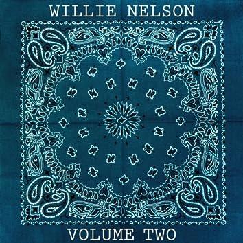 Wilie Nelson, Vol. 2