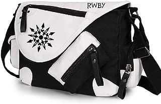 YOYOSHome Anime RWBY Ruby Rose Cosplay Satchel Messenger Bag Backpack Shoulder Bag