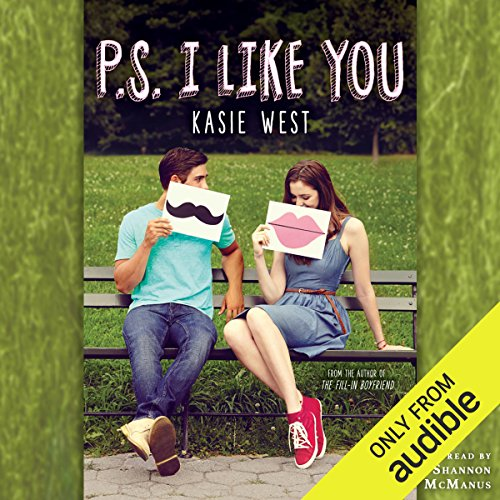 P.S. I Like You Titelbild