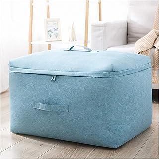 Aqiong CGS2 Sac de rangement pour vêtements de grande capacité, sac de rangement pour bagages, garde-robe de voyage Multic...