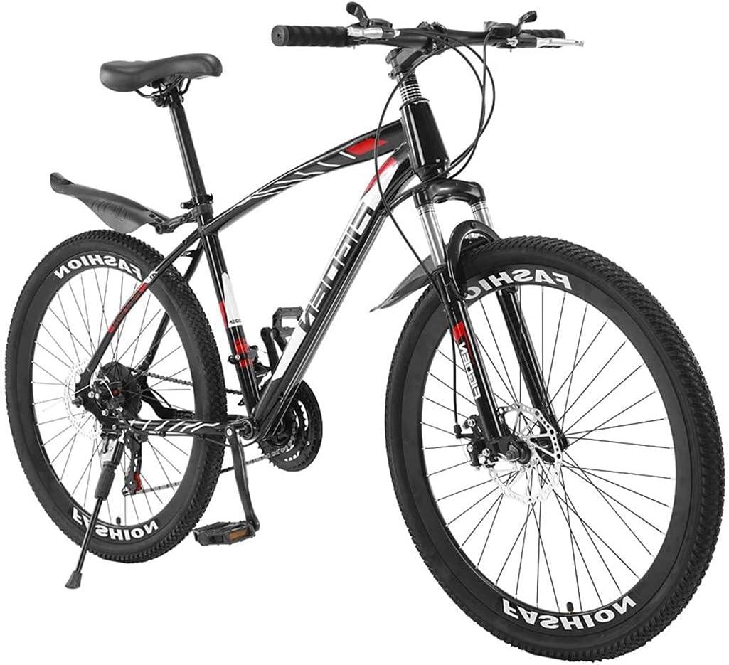 26 Over item handling ☆ inch Mountain Bike 21 Speed Industry No. 1 Women for Adult Aluminu Men