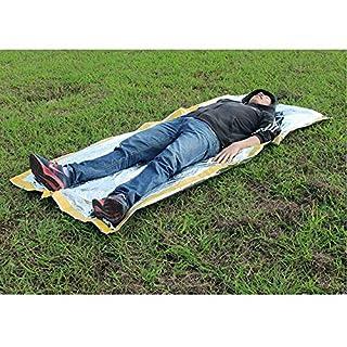 شراء حقيبة النوم الحرارية مايلر - 3 فوتبول
