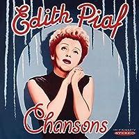 Chansons by Edith Piaf (2013-05-03)