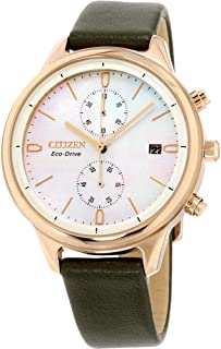 Watches Women's FB2008-01D Eco-Drive