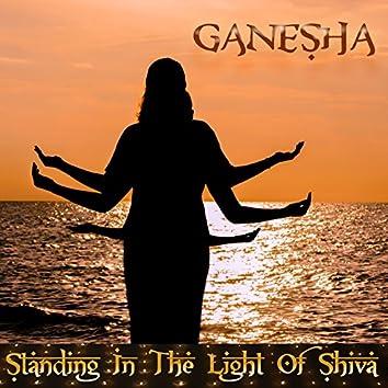 Standing In The Light Of Shiva