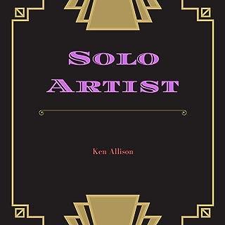 ken dallison artist