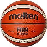Molten Basket Ball – Orange