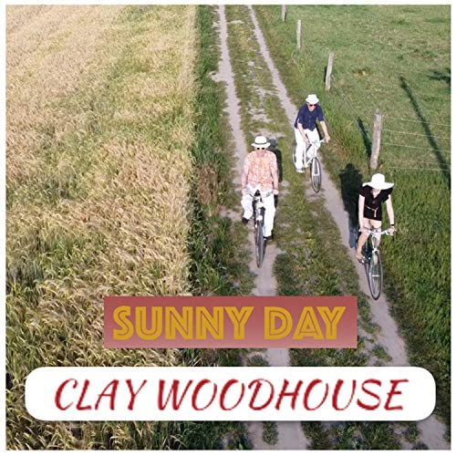 Clay Woodhouse
