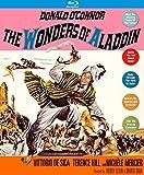 The Wonders of Aladdin [USA] [Blu-ray]