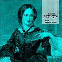 Jane Eyre audio book