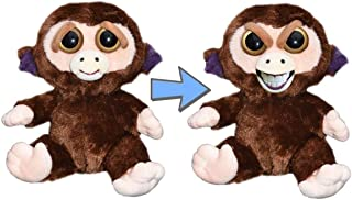 Feisty Pets Expressions Sly Grandmaster Funk The Monkey That Grins from Ear to Ear