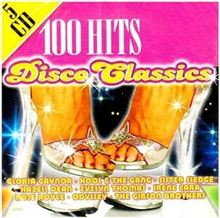100 Hits - Disco Classics