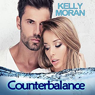 Counterbalance audiobook cover art