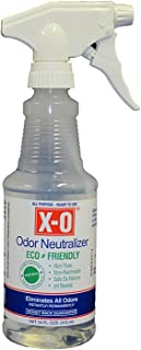 XO Plus Odor Neutralizer/Cleaner Concentrated (32oz, 1gallon, 5gallons) - All-Natural Odor Neutralizer Deodorizer
