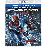 Amazing Spider-Man (2012) 2d-3d