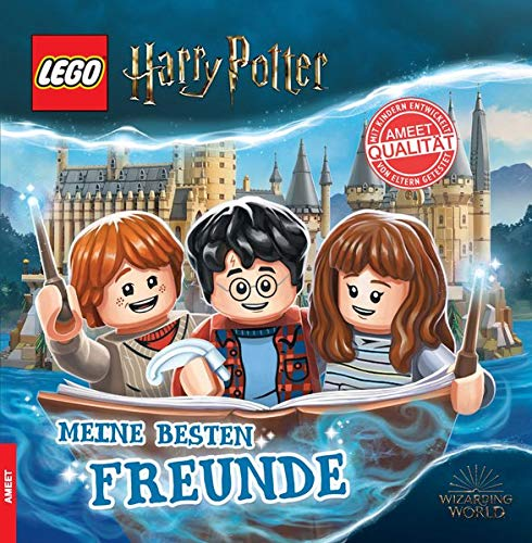 LEGO® Harry PotterTM - Meine besten Freunde