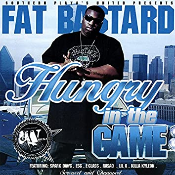 Hungry In The Game - Screwed