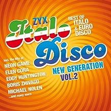Zyx Italo Disco New Generation Vol.2 by Zyx Music (ZYX)