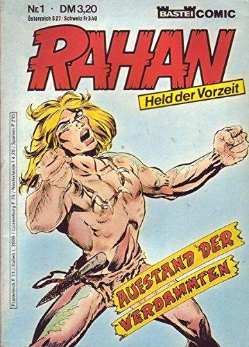 Taschenbuch 1 (Comic)