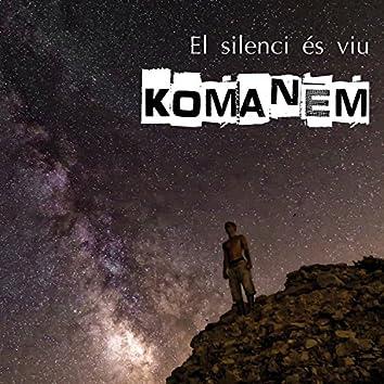 El silenci és viu