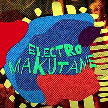Electromakutame (feat. DJ Jigüe, Tamboreras Ensamble)