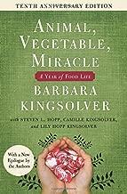 Best barbara kingsolver animal vegetable miracle Reviews
