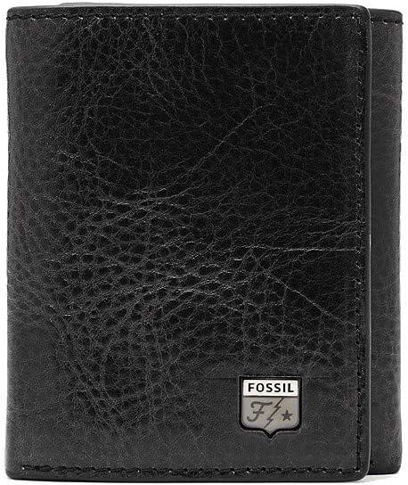 Fossil Jesse Trifold Black ML4314001