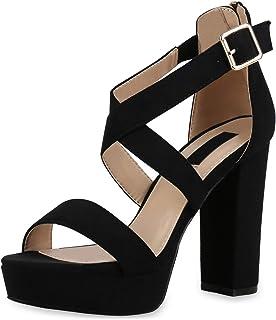 Suchergebnis auf für: plateau sandaletten
