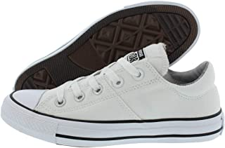 Converse Women's Madison Utility Chambray Low Top Sneaker