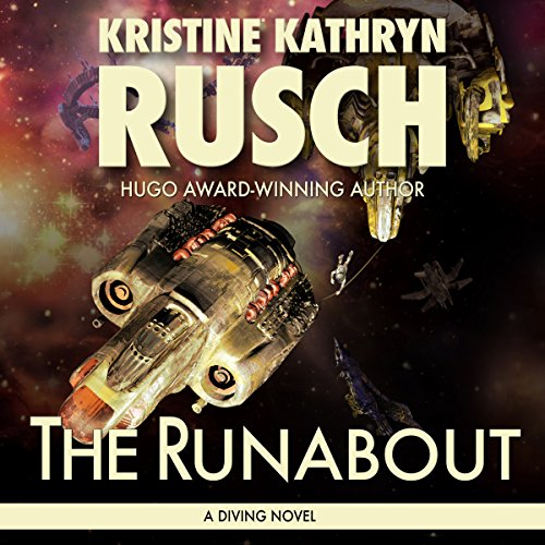 The Runabout cover art