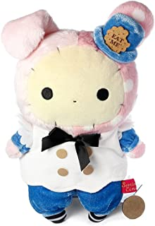 sentimental circus shappo plush