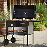Outback Oven Barbecue Grill Charcoal BBQ Garden Travel Outdoor Camping