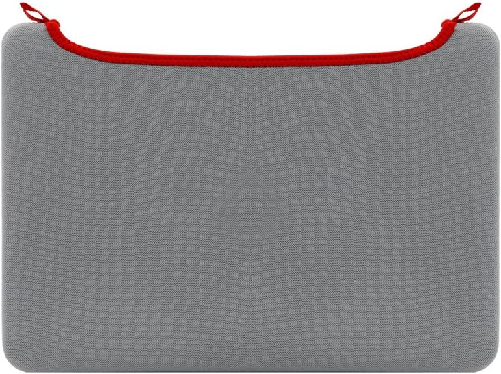 RAINYEAR Laptop Sleeve Case 5% OFF 11 No-Zipper Protective Unclose Inch 2021