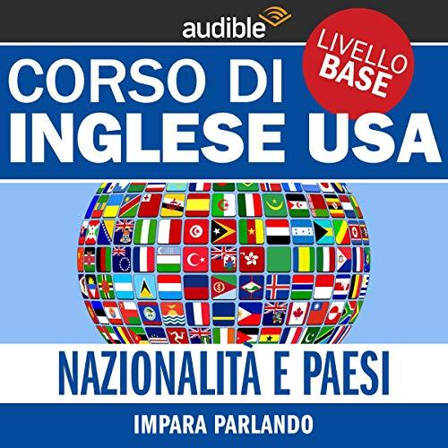 Nazionalità e Paesi (Impara parlando) copertina