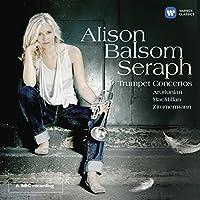 Seraph: Trumpet Concertos (2012-02-07)