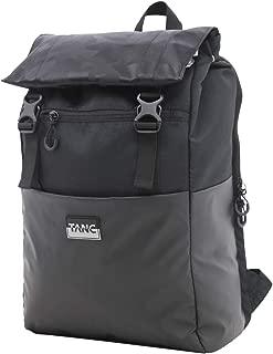 Tanc Camouflage 16 Inch Black Flip & Tumble Backpack, TANC10402303