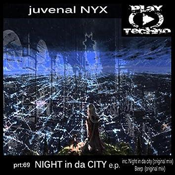 Night In Da City