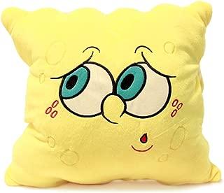 JAMOR Sponge Baby Pillow Plush Toy Cushion Warm Hand Pillow Multifunctional Hand Warmer Pillow (C)