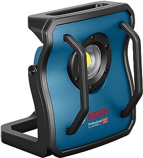 Bosch Professional 0601446800 18V-4000 C 18 V System GLI 18 V-4000 C Cordless Construction Floodlight (Luminosity: 4000 l...