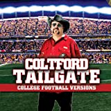 Tailgate: College Football Versions
