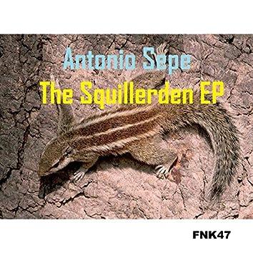 The Squillerden EP