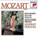 Mozart: Piano Concertos Nos. 6 & 13