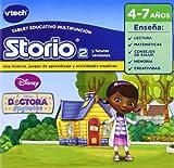 VTech Storio Tablette pour Apprentissage