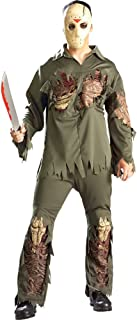 Best jason voorhees outfits Reviews