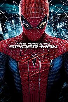 The Amazing Spider-Man (4K UHD)