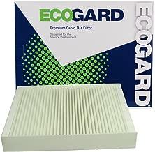 ECOGARD XC36154 Premium Cabin Air Filter Fits Chevrolet Cruze, Malibu, Sonic / Cadillac SRX / Buick LaCrosse, Encore, Verano / Chevrolet Trax, Spark / Buick Regal / Chevrolet Cruze Limited, Volt